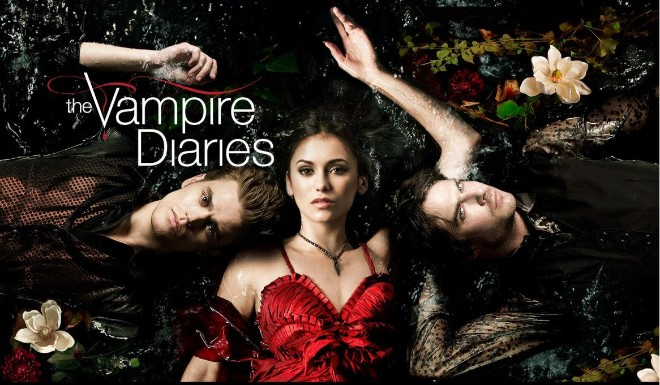 The Vampire Diaries Season 3 Premiere